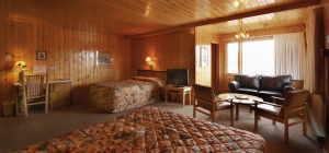 Rainbow Valley Lodge Suite